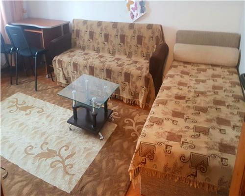 Apartament de 2 camere, Complexul studentesc