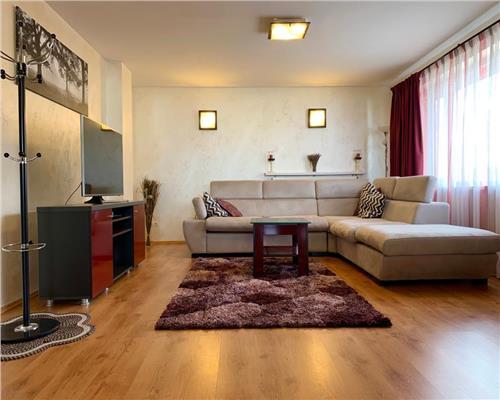 Apartament superb Giroc