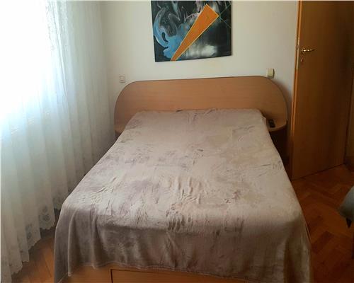 Apartament cu 1 camera, Calea Girocului