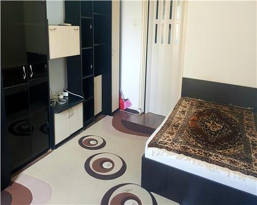 Apartament cu 1 camera Complex Studentesc