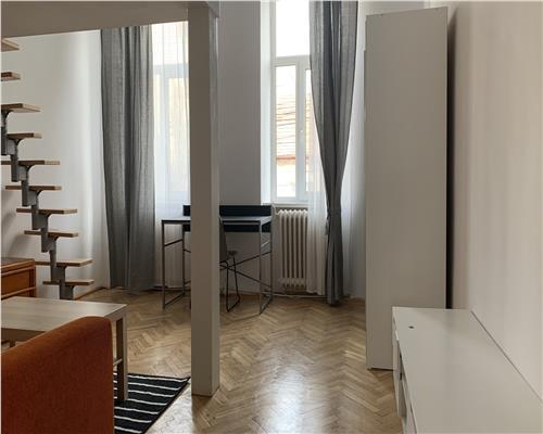 Apartament 1 Camera, Modern, Balcescu