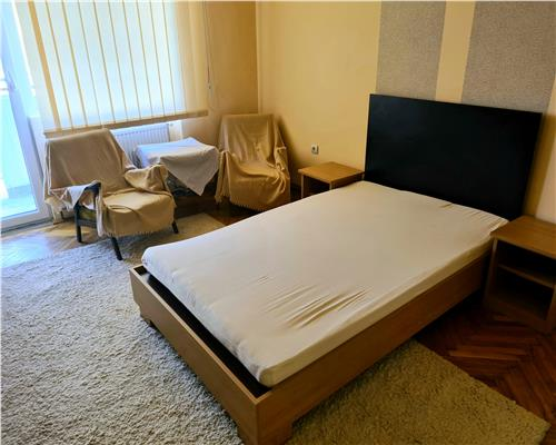 Apartament cu 2 camere, Langa UVT