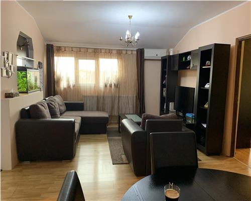 Apartament 3 camere, zona Soarelui,comision 0%