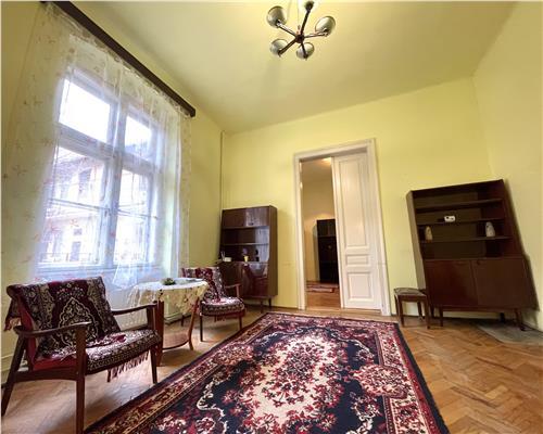 Apartament cu 2 camere in zona Iosefin