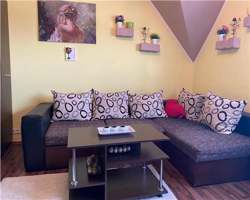Apartament cu 2 camere situat in zona Dâmbovița. Comision 0% la cumparator