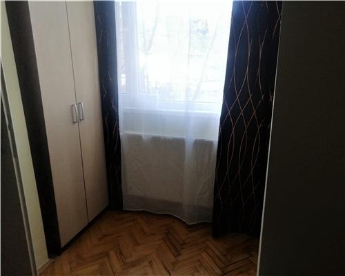 Apartament cu 2 camere, zona Circumvalatiunii