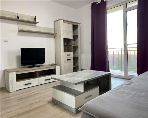 Apartament modern cu 1 camera in zona Braytim