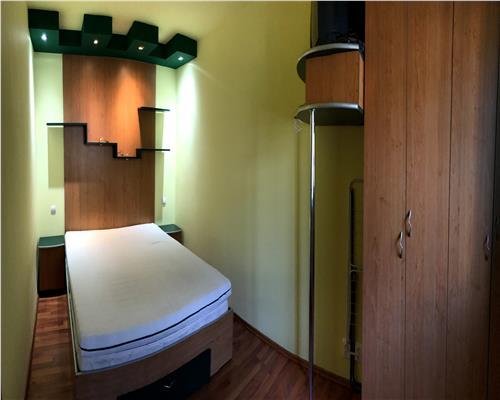 Apartament cu 2 camere Zona Dacia