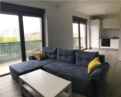 Apartament 2 Camere Dumbravita