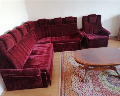 Apartament  cu 3 camere in zona Odobescu