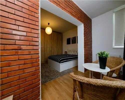 Apartament cu o camere in zona Circumvalatiunii