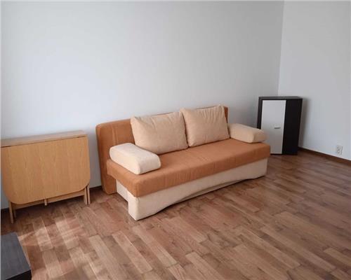 Apartament cu o camera in zona Centrala