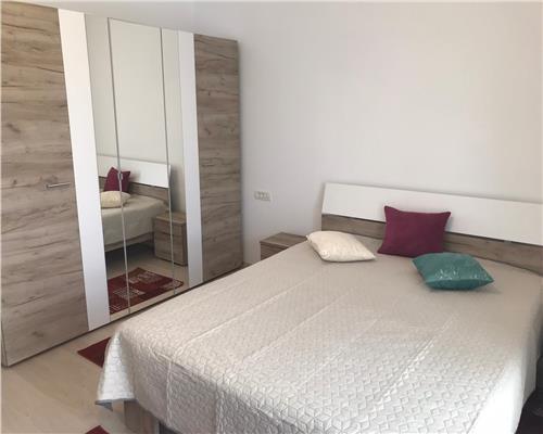 Apartament modern cu 2 camere, Dumbravita
