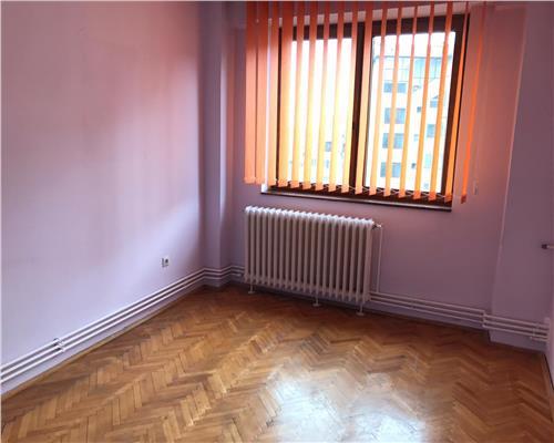 Apartament nemobilat 115 mp Zona Centrala