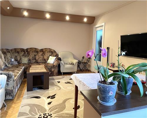 Apartament cu 4 camere in zona Dambovita