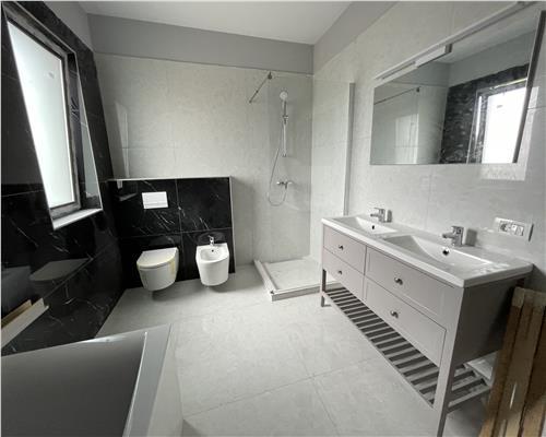 Duplex deosebit, 5 camere, finisaje premium, Dumbravita