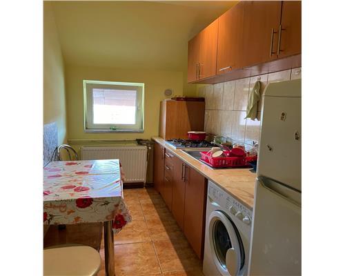 Apartament cu 1 camera in zona Dambovita