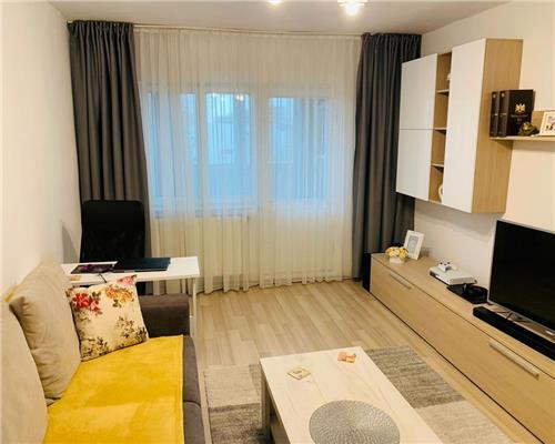 Apartament cu 2 camere in zona Aradulu