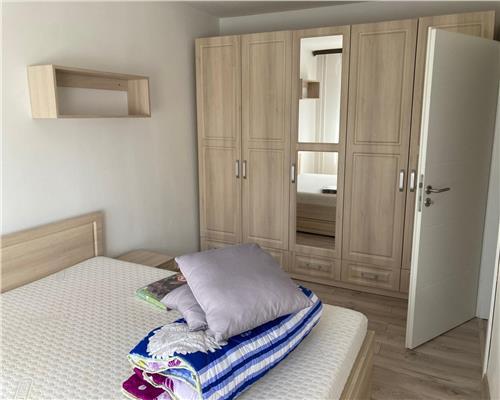 Apartament cu 2 camere in zona Torontalului