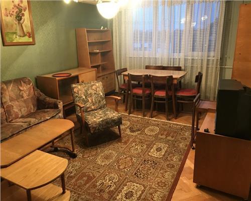 Apartament cu 3 camere in zona Take Ionescu