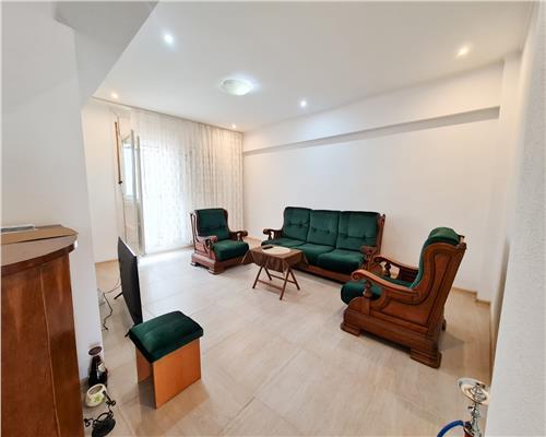Apartament spatios cu 3 camere, 2 bai, recent renovat, Ultracentral
