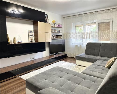 Apartament complet mobilat si utilat- zona Steaua