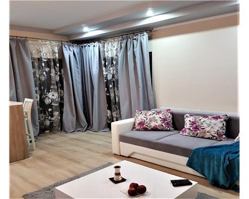 Apartament modern cu 2 camere in Dumbravita
