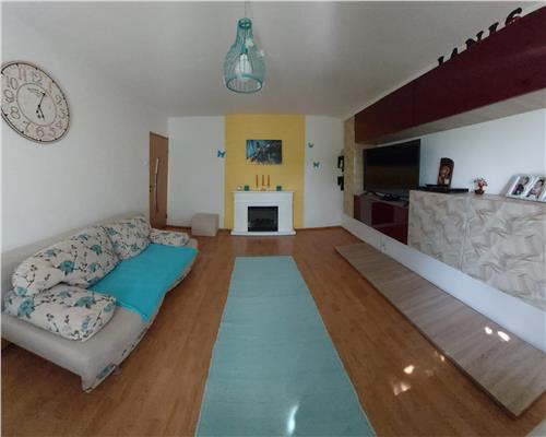 Apartament cu 3 camere - Aradului