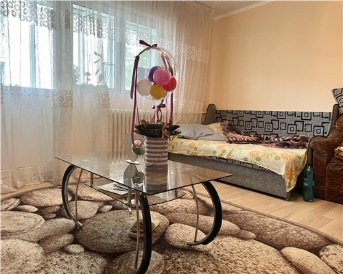 Apartament cu 2 camere zona Modern