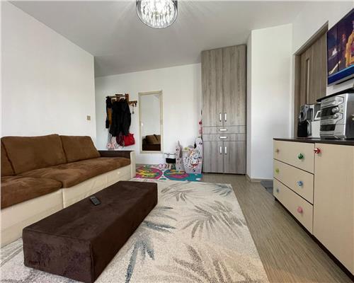 Apartament cu 2 camere situat in Giroc