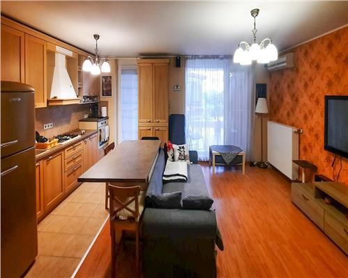 Apartament de 2 camere in Calea Aradului