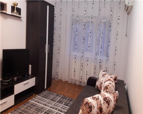 Apartament de 2 camere, decomandat, in Calea Aradului