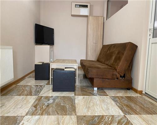 Apartament 3 camere in zona Girocului, parter, la vila