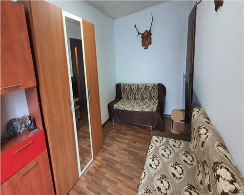 Apartament 1 camera - Badea Cartan