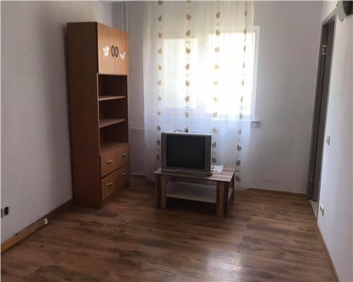 Apartament cu o camera, recent renovat in Iosefin