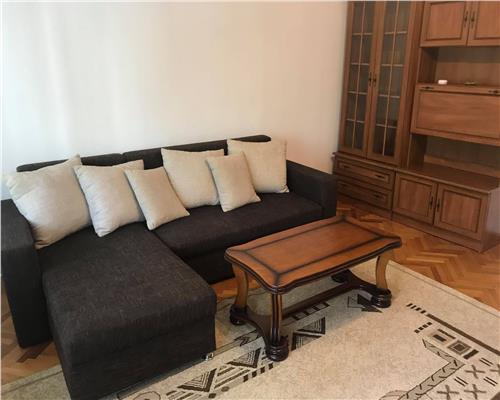 Apartament de 2 camere, decomandat, in zona Elisabetin