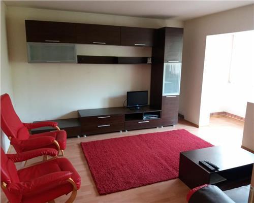 Apartament spatios cu 3 camere si 2 bai in zona Calea Aradului, decomandat