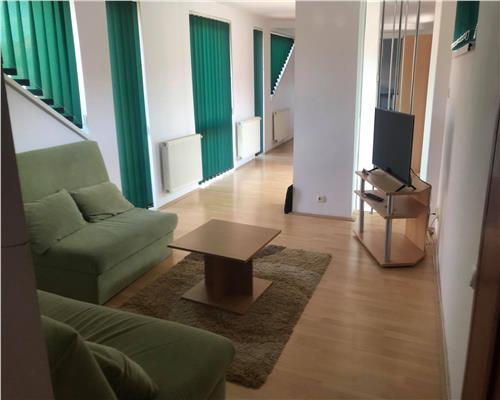 Apartament de 2 camere, decomandat, in Dumbravita