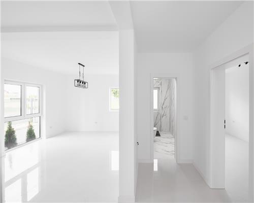 Apartamente cu 1, 2 si 3 camere intr-un complex rezidential de lux, cu piscina, supraveghere video 24/7