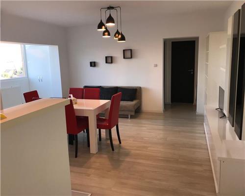 Apartament de 2 camere, decomandat, in CHISODA
