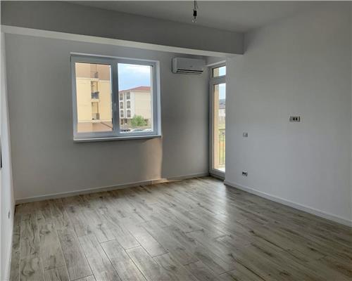 Apartamente cu 2 camere, bloc nou in Giroc hotel IQ, incalzire in pardoseala.