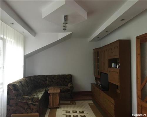 Apartament de 3 camere, decomandat, in Calea Urseni