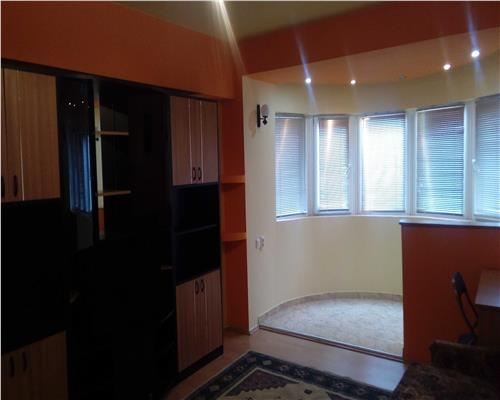 Apartament de 2 camere, semidecomandat, in zona Dorobanti