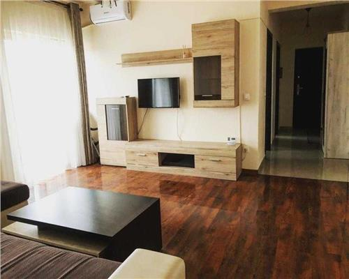 Apartament de 2 camere, semidecomandat, in Calea Circumvalatiunii