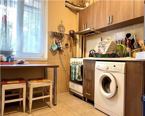 Apartament spatios Circumvalatiunii langa Iulius Town