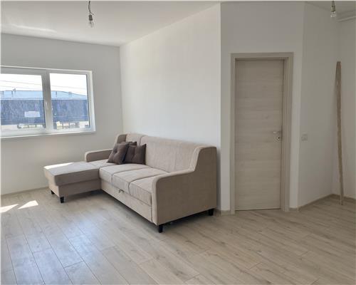 Apartamente cu 2 camere Lugojului / Ghiroda incalzire in pardoseala Bloc nou