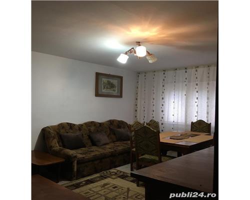 Apartament de 3 camere, decomandat, in Calea Aradului