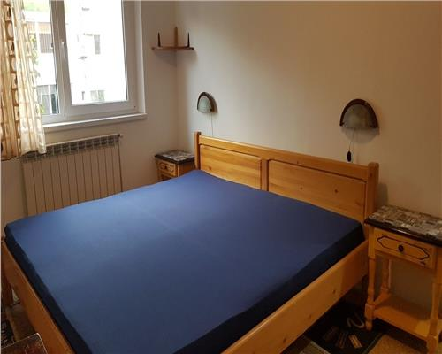 Apartament de 2 camere, semidecomandat, in Calea Martirilor