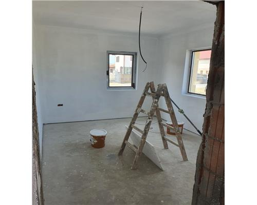 Duplex superb  finisaje premium, locatie foarte accesibila, toate utilitatile, Mosnita Noua