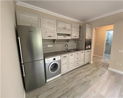 Apartament cu 2 camere la parter, complet renovat Sagului